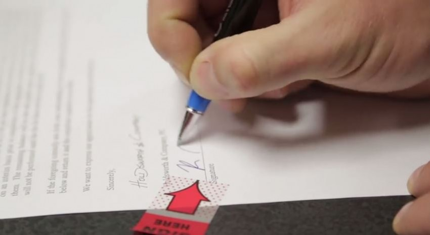 Citrix Acquires E-Signature Company RightSignature