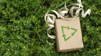 environmentally friendly giftsEDIT