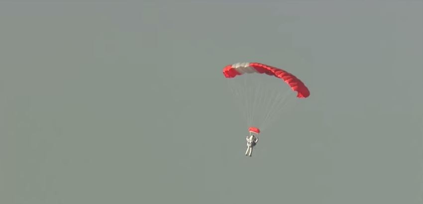 google space jump 3