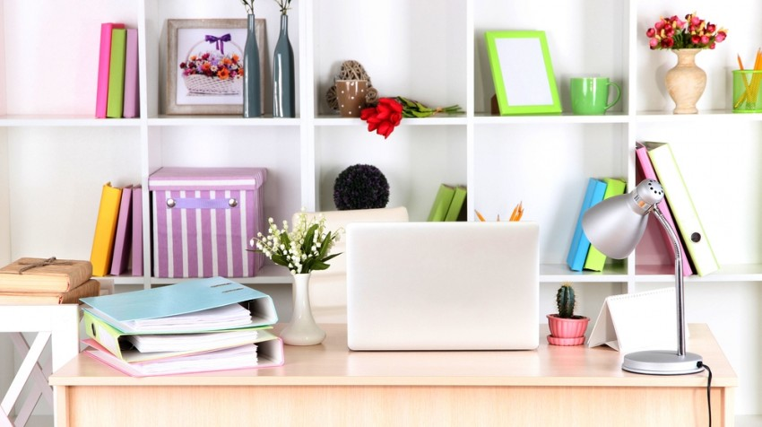 office storage and organization ideas