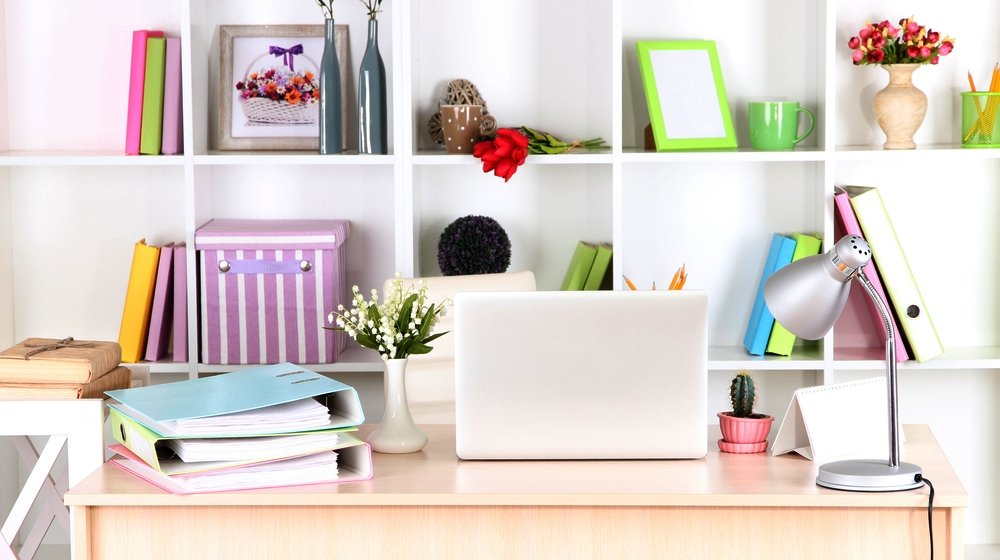21 Office Storage And Organization Ideas For Smooth