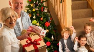 targeting grandparents