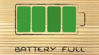ultra fast charging battery