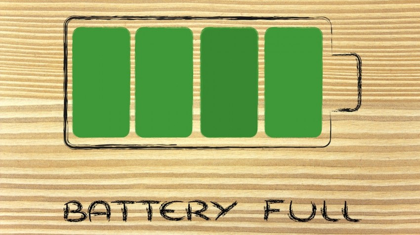 ultra-fast charging battery