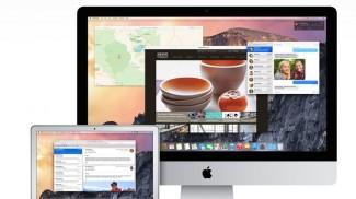 OS X Yosemite Update