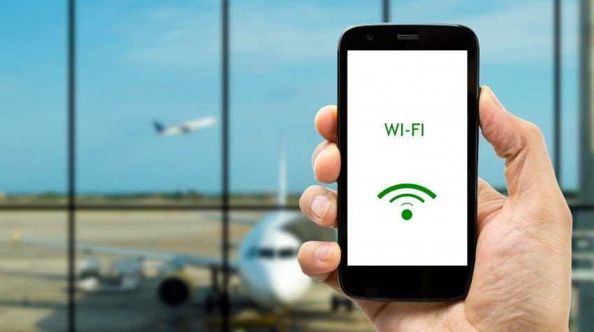 wifi security myths