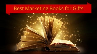 Best marketing books for gifts