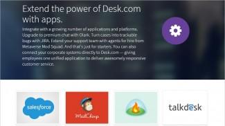 Desk.com App Hub