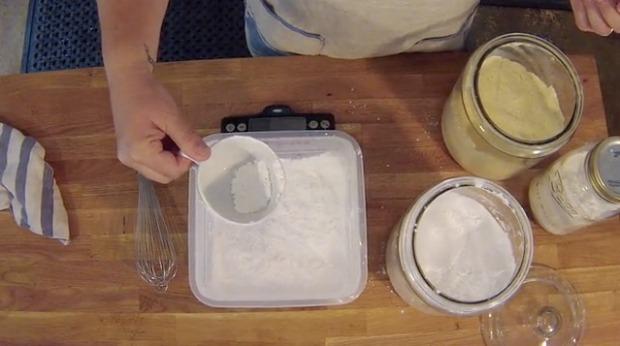 Gluten-Free Girl Flour