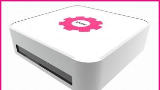 mink 3d printer 2