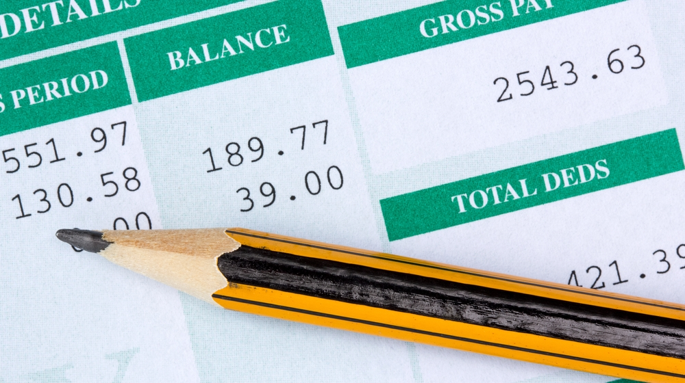 Why Payroll Is One Function You Should Outsource
