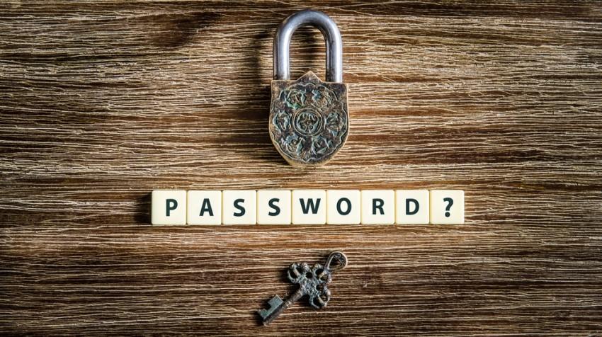 password alternative