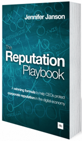 Reputation Playbook