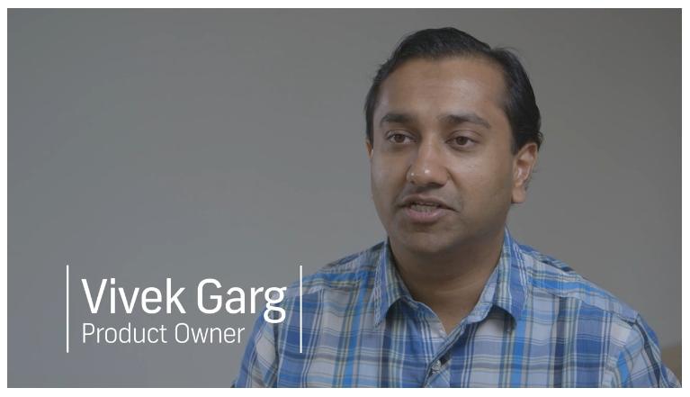 Sequence - Shutterstock's Vivek Garg