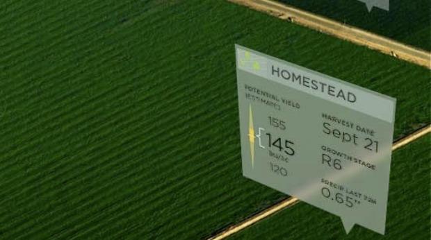 farming high tech