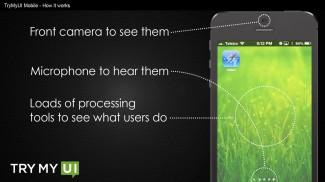 trymyui mobile app