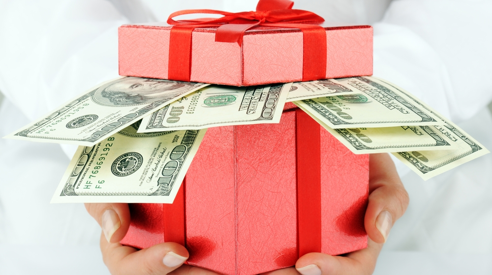 Who do You Tip at the Holidays (and How Much)?