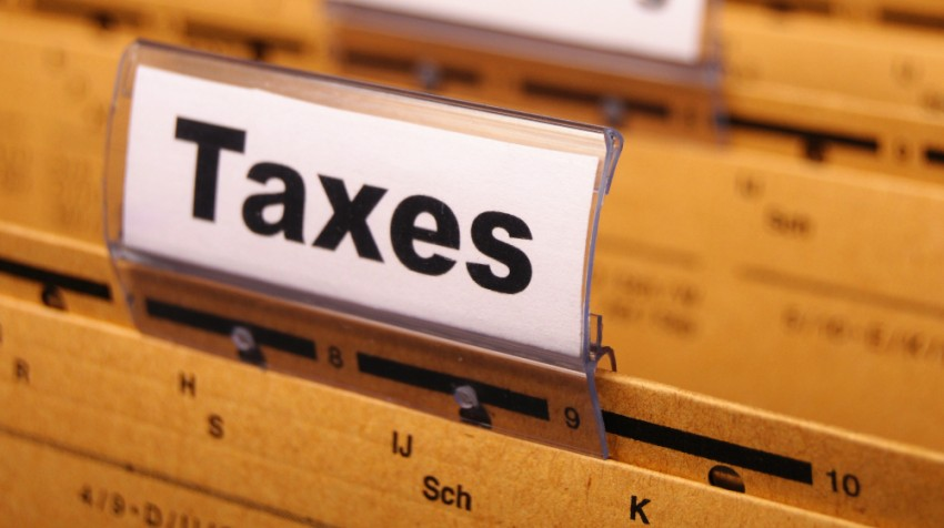 trends in taxes