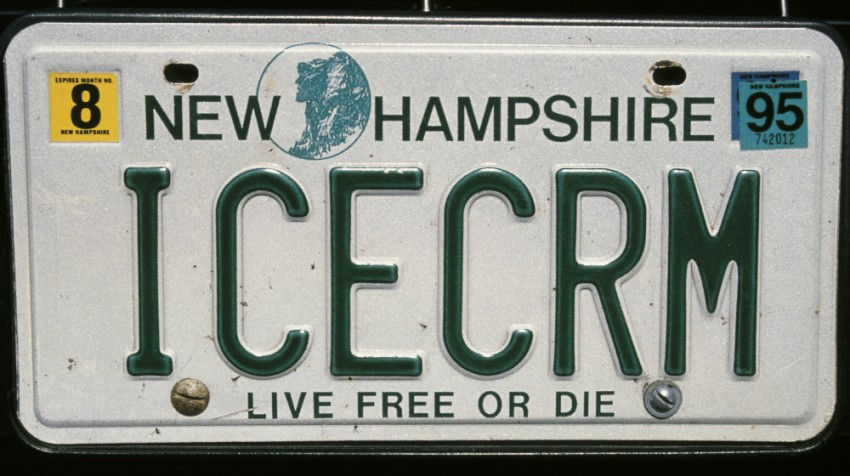 license plates for businesses