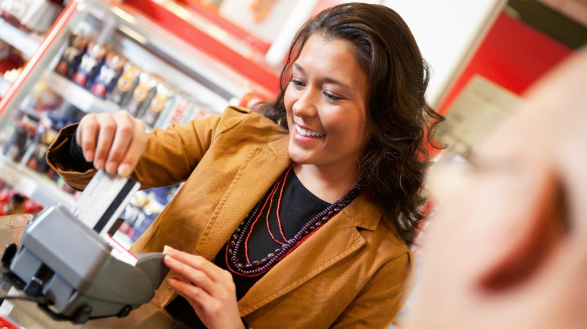 improve your retail store