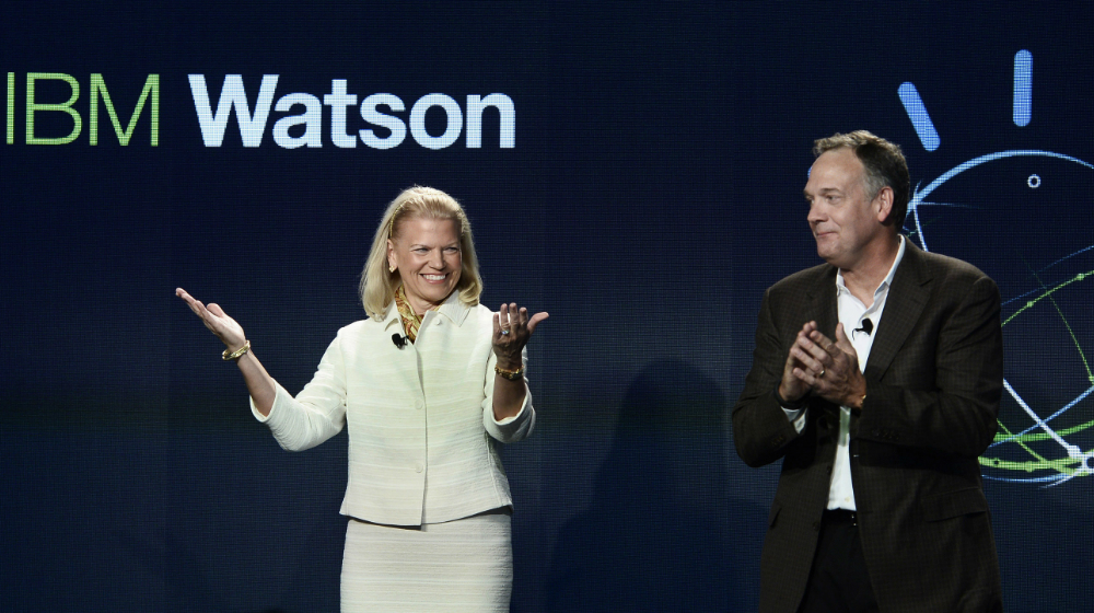 IBM Watson is Providing Business Analytics -- Free