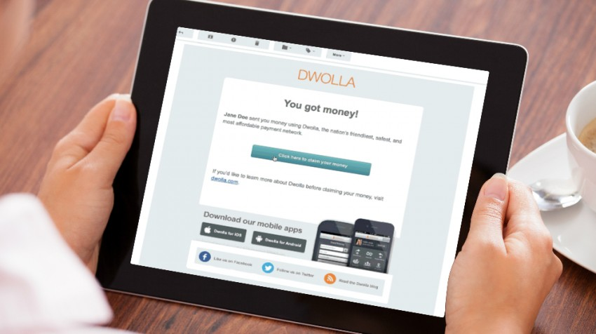 dwolla in accountingsuite