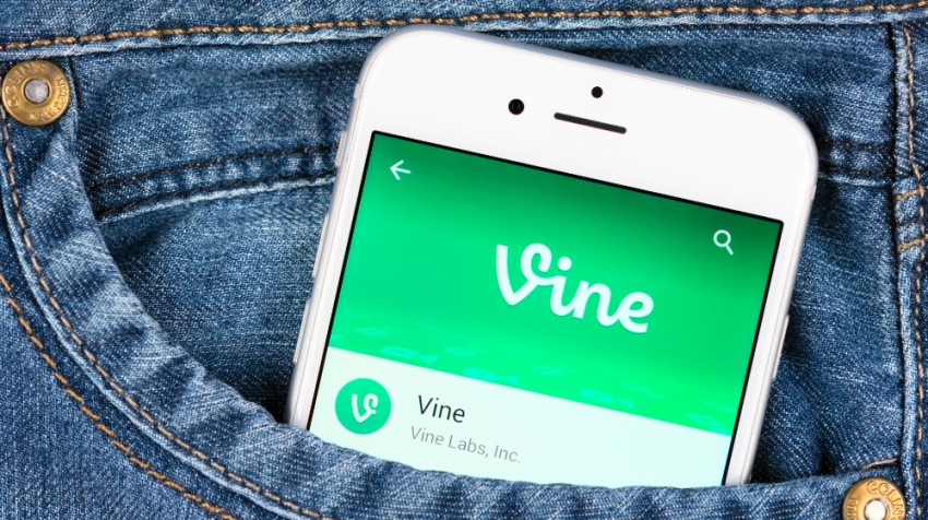 vine marketing examples