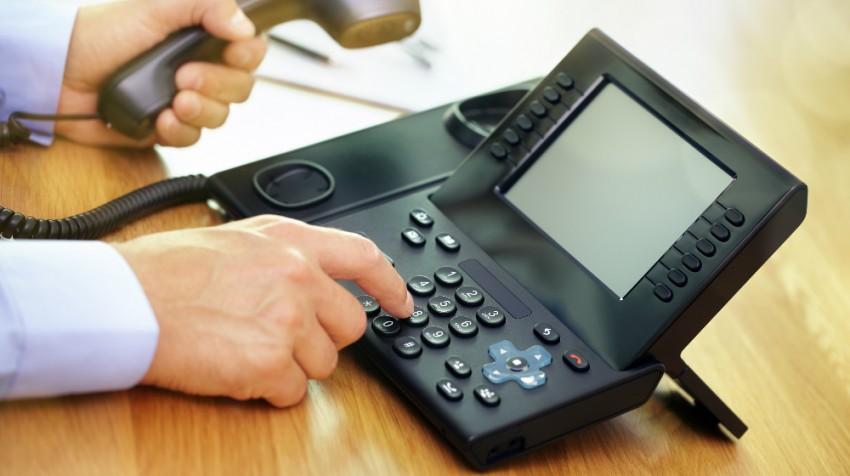 free landline calls
