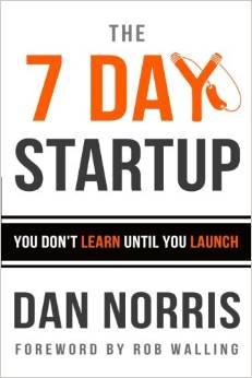 7 Day Startup
