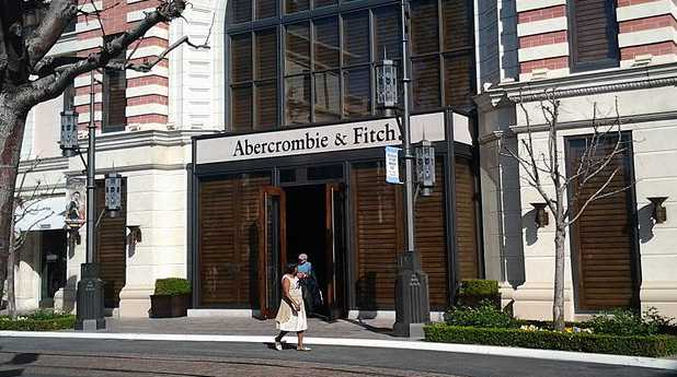 Abercrombie&FitchEDIT