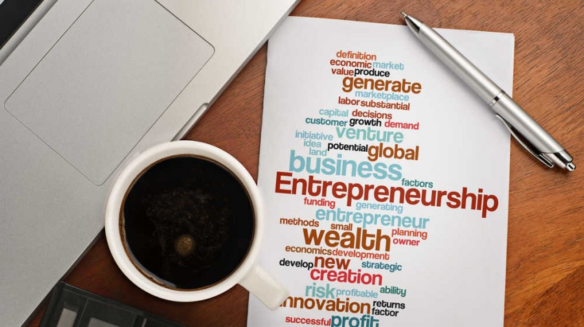Lower Earnings are Driving Down the Number of Entrepreneurs