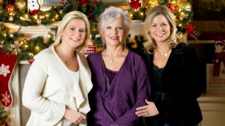 Founders - Christa Pitts Carol Aebersold Chanda Bell