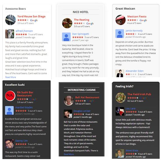 wordpress plugins for google