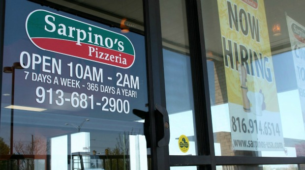 sarpino's pizza