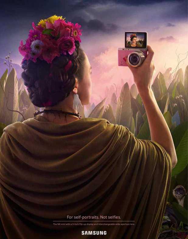 Self-Portrait 3SIZED