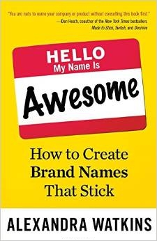 my name is awesome