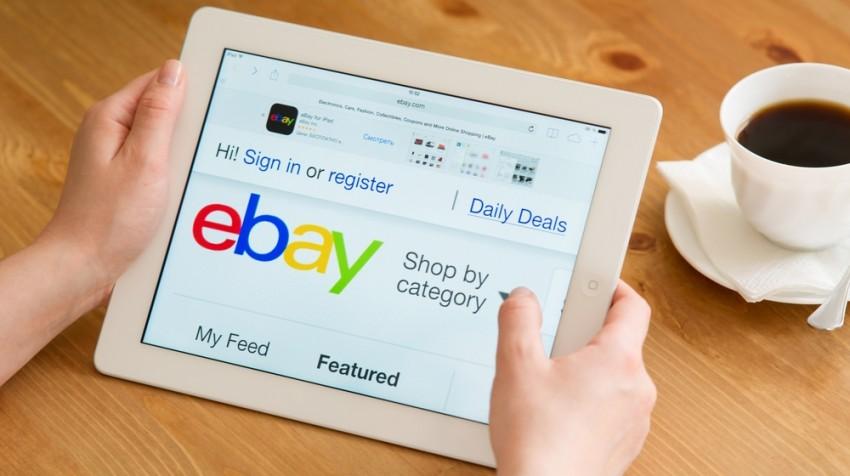 ebay apps