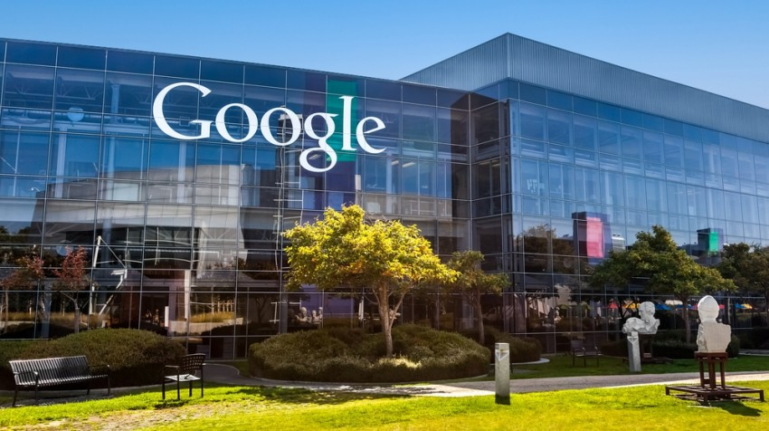 google and the european commission