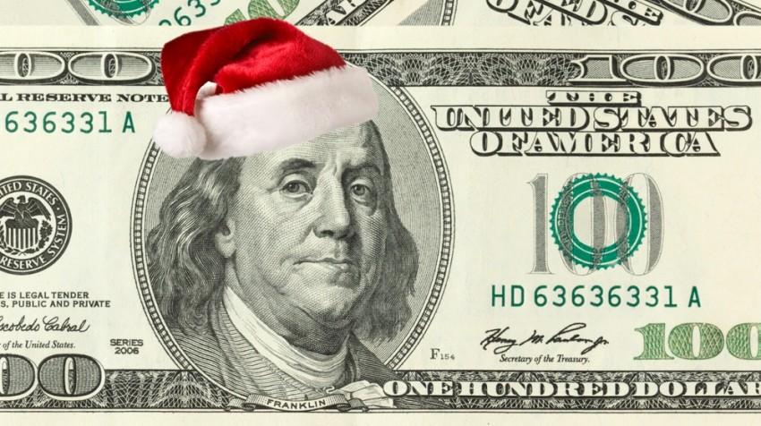 saving money during the holidays