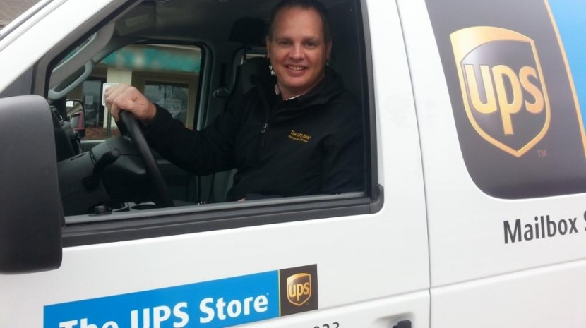 owning a ups store
