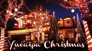 yucaipa christmas lights