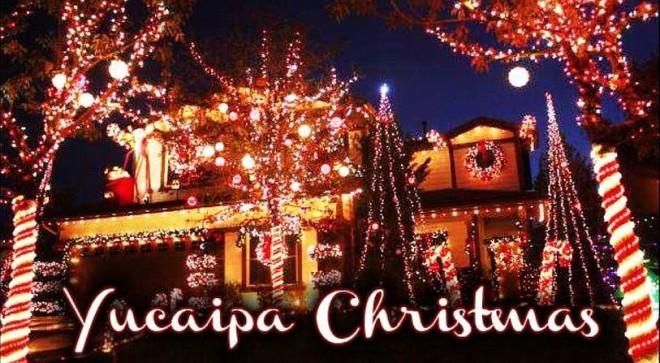 achieve teamwork yucaipa christmas