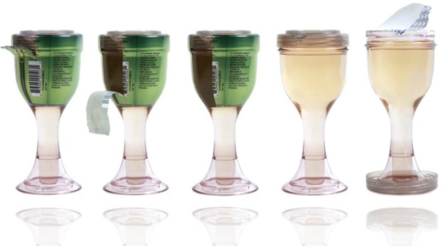 Zipz A Single Serve Wine Pany Made Shark Tank Last Week By Closing The Biggest Deal In Show S