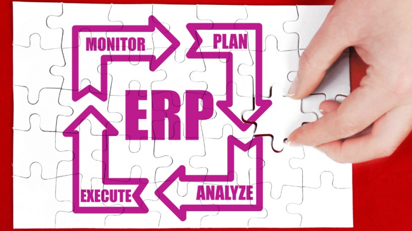 buying erp software