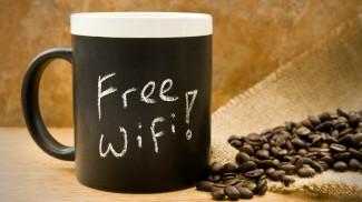 free wifi to customers