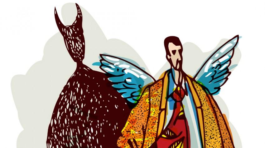 scare away angel investors
