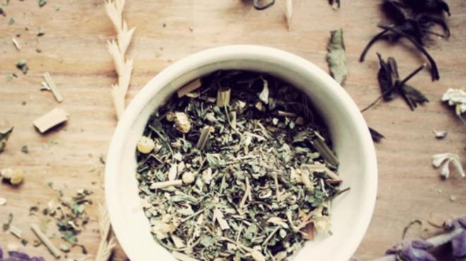 011215 loose teas