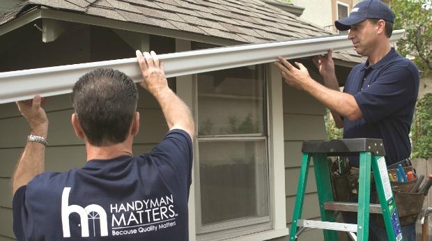 handyman matters
