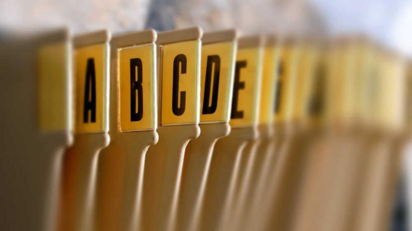 find niche directories