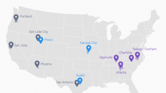 google fiber locations